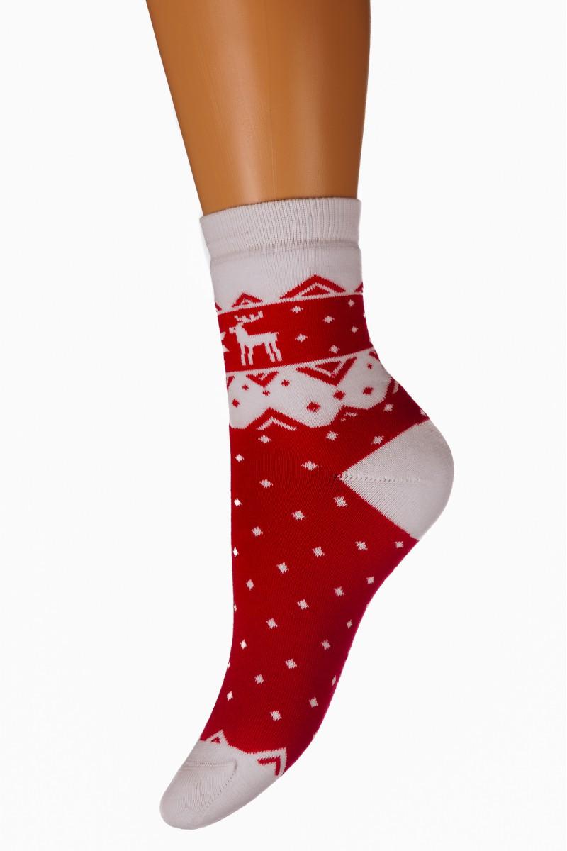 Комплект женских носков