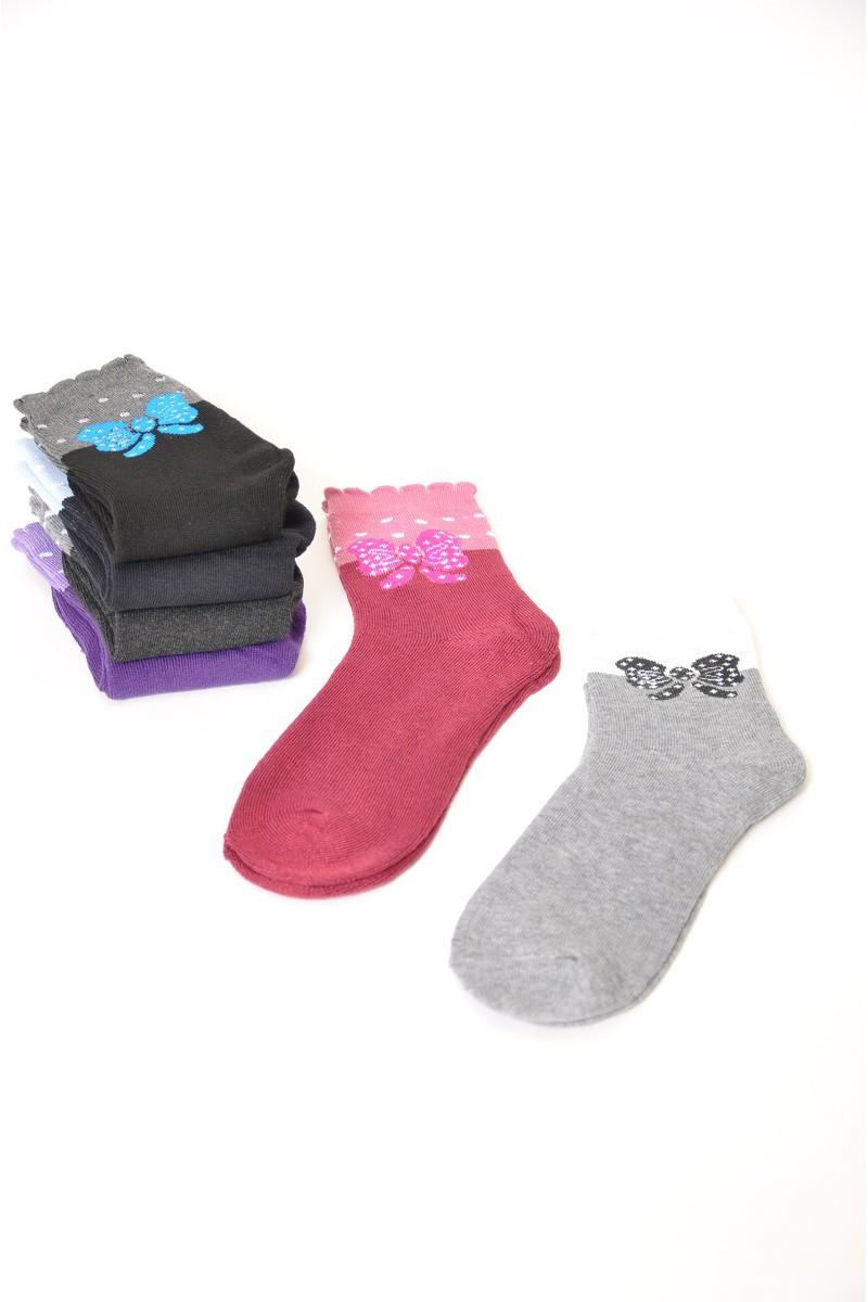 Комплект женских носков(6 пар)