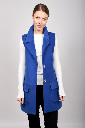 Куртка женская с жилетом