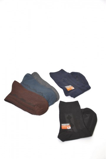 Комплект мужских носков (6 пар)