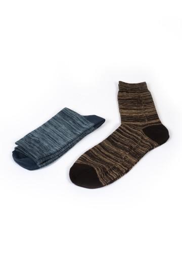 Комплект мужских носков (5 пар)