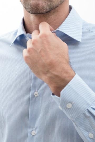 Рубашка с длинным рукавом