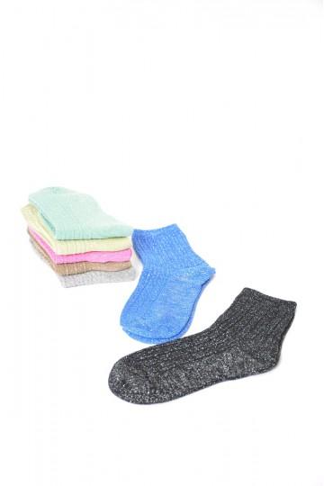 Комплект подростковых носков(5 пар)
