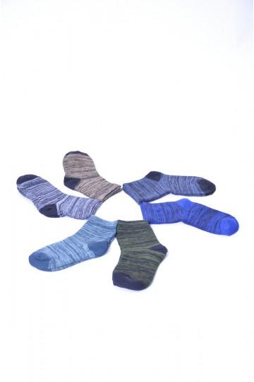 Комплект детских носков(6 пар)